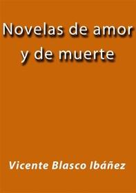 Novelas de amor y de muerte - Librerie.coop