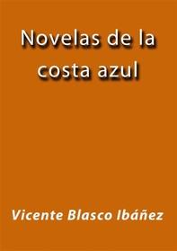 Novelas de la costa azul - Librerie.coop