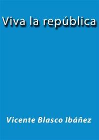 Viva la república - Librerie.coop
