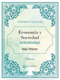 Economía y Sociedad - Librerie.coop
