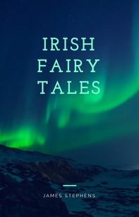 Irish Fairy Tales - Librerie.coop