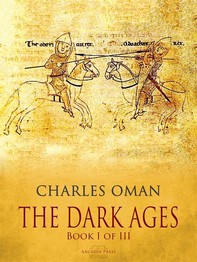 The Dark Ages - Book I of III - Librerie.coop