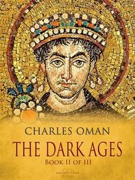 The Dark Ages - Book II of III - Librerie.coop