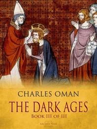 The Dark Ages - Book III of III - Librerie.coop