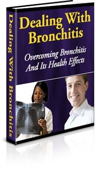 Dealing With Bronchitis - Librerie.coop