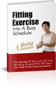 Quick Tips for Fitting Exercise into a Busy Schedule - Librerie.coop