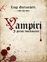 Vampiri - Librerie.coop