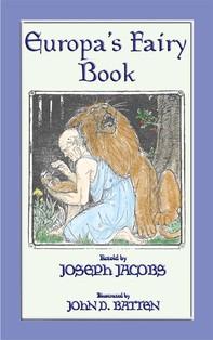 EUROPA'S FAIRY BOOK - 25 Popular European Fairy Tales - Librerie.coop