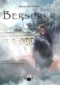 Berserkr - Librerie.coop
