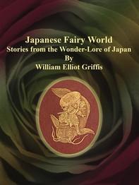 Japanese Fairy World - Librerie.coop