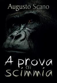 A prova di scimmia - Librerie.coop