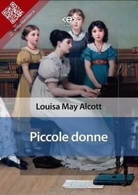 Piccole donne - Librerie.coop