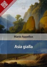 Asia gialla - Librerie.coop