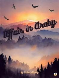 Affair in Araby - Librerie.coop