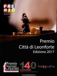 Premio Città di Leonforte XXXVI edizione - Librerie.coop