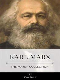 Karl Marx – The Major Collection - Librerie.coop