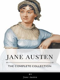 Jane Austen – The Complete Collection - Librerie.coop