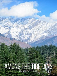 Among the Tibetans - Librerie.coop