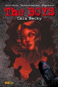 The Boys - Cara Becky - Librerie.coop