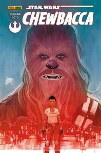 Star Wars: Chewbecca - Librerie.coop