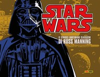 Star Wars: Le Strisce Quotidiane Classiche Volume 1 - Librerie.coop