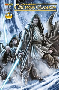 Star Wars: Obi-Wan & Anakin - Librerie.coop