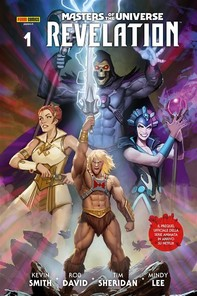 Masters of the Universe: Revelation 1 - Librerie.coop