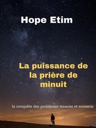 La Puissance De La Prière De Minuit - Librerie.coop