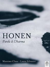 Honen - Parole di Dharma - Librerie.coop