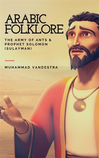 Arabic Folklore - Librerie.coop