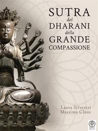 Sutra del Dharani della Grande Compassione - Librerie.coop