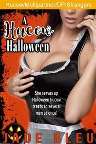 A Hucow Halloween (Hucow Holidays, #1) - Librerie.coop