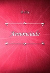 Annonciade - Librerie.coop