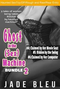 Ghost in the (Sex) Machine Bundle 2 - Librerie.coop