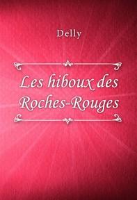 Les hiboux des Roches-Rouges - Librerie.coop
