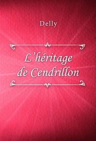 L'héritage de Cendrillon - Librerie.coop
