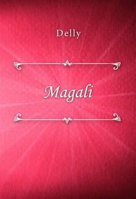 Magali - Librerie.coop