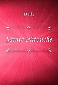 Sainte-Nitouche - Librerie.coop