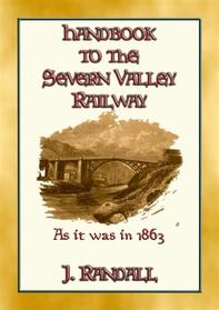 HANDBOOK to the SEVERN VALLEY RAILWAY - Librerie.coop