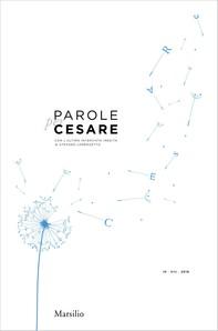 Parole per Cesare - Librerie.coop