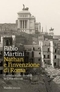 Nathan e l'invenzione di Roma - Librerie.coop