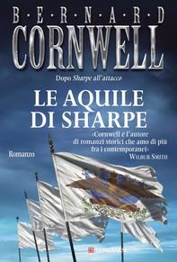 Le aquile di Sharpe - Librerie.coop