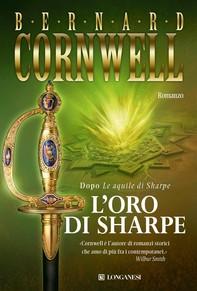 L'oro di Sharpe - Librerie.coop