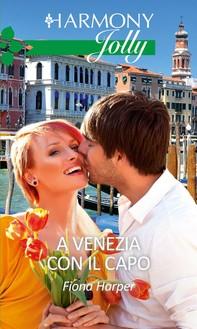 A Venezia con il capo - Librerie.coop