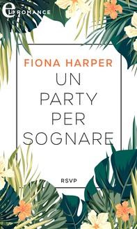 Un party per sognare (eLit) - Librerie.coop