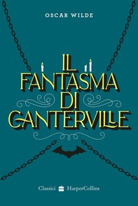 Il Fantasma di Canterville - Librerie.coop