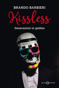 Kissless - Librerie.coop
