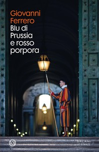 Blu di Prussia e rosso porpora - Librerie.coop