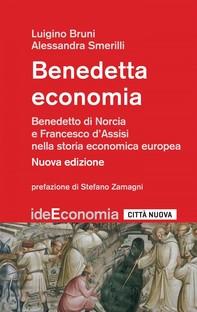 Benedetta economia - Librerie.coop
