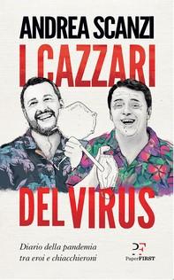 I cazzari del virus - Librerie.coop